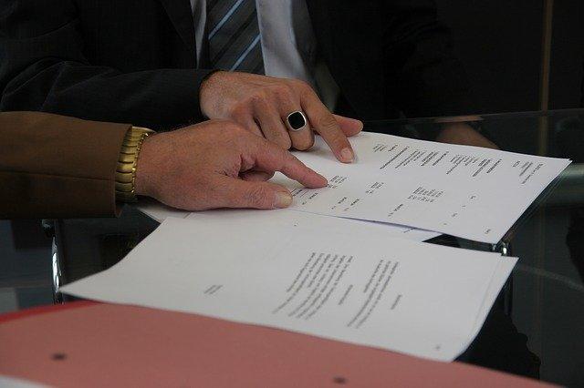 umowa przedwstępna kupna domu