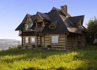 sprzedaż domów