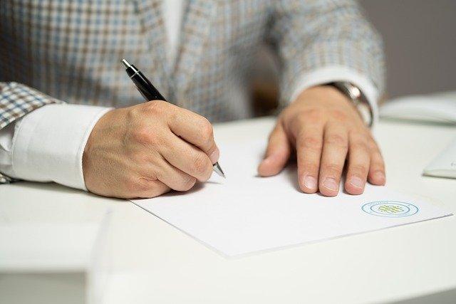 umowa kupna domu