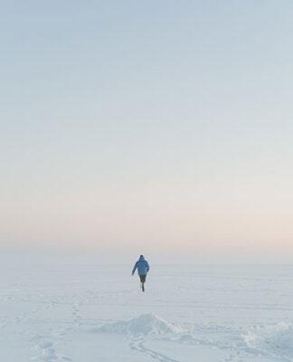 Co ubrać do biegania zimą